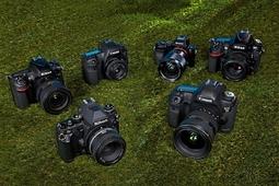 Grupowy test 6 pełnoklatkowych aparatów [test w DCP]