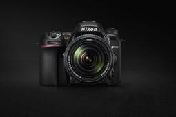 Nikon D7500 - prawie jak zawodowiec