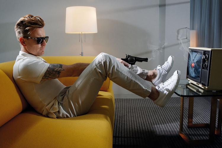 Ewan McGregor, 2012, fot. Lorenzo Agius