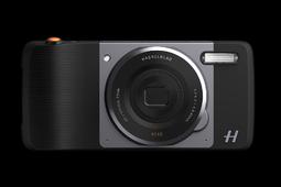 Hasselblad True Zoom - moduł z 10-krotnym zoomem do fotografii mobilnej