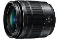 Panasonic 12-60 mm f/3,5-5,6 - uszczelniony zoom dla Mikro 4/3