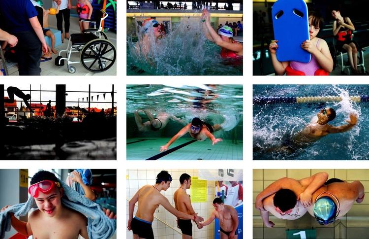 II miejsce, seria zdjęć w kategorii fotografów zawodowych fot. Aleksander Knitter / Gazeta Pomorska Chojnice / Polski Konkurs Fotografii Sportowej 2016