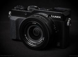 Panasonic Lumix LX100 - Powrót króla?