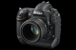 Nikon D4s [zdjęcia testowe RAW i JPEG]