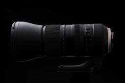 Tamron SP 150-600 mm f/5-6,3 Di VC USD G2 - druga generacja telezooma