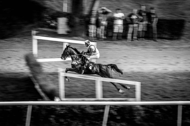 I miejsce, zdjęcie pojedyncze w kategorii fotografów amatorów fot. Konrad Czech / Polski Konkurs Fotografii Sportowej 2016
