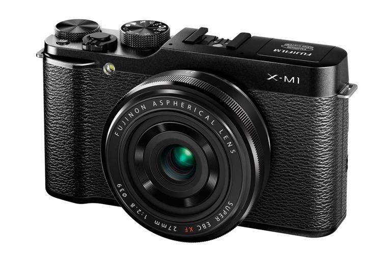Fujifilm X-M1 [zdjęcia testowe]