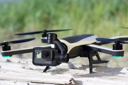 GoPro po cichu wycofuje dron Karma