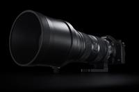 Pełnoklatkowy 150-600 mm i 18-300 mm pod APS-C - nowe zoomy od Sigmy