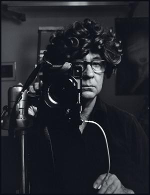 fotograf Elliott Erwitt