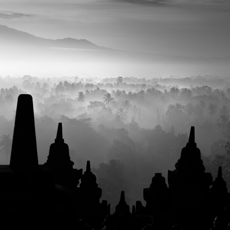 fot. Hengki Koentjoro, Indonezja / Krajobraz/Natura