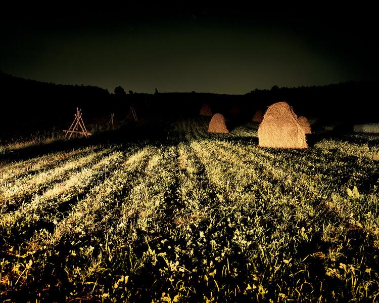 Projekt UFO #07, fot. Szymon Rogiński