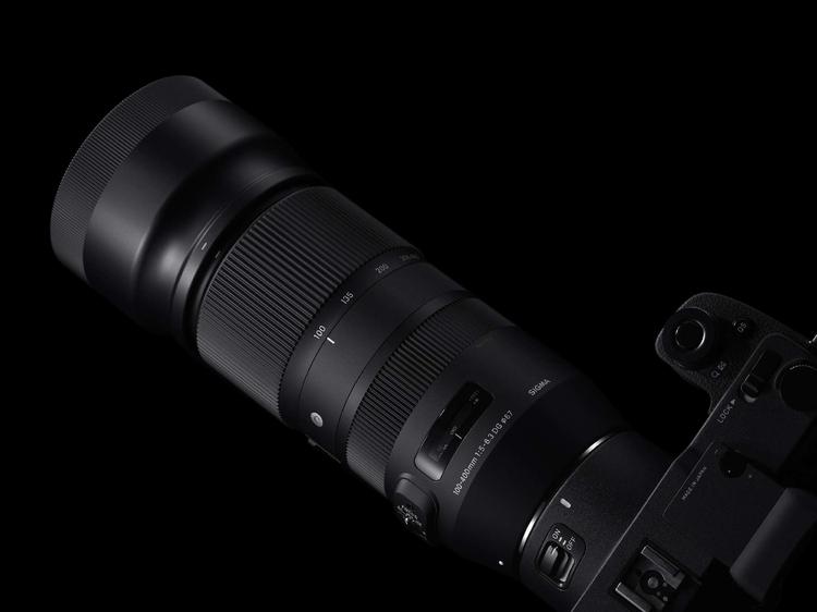 Sigma C 100-400 mm f/5-6,3 DG OS HSM wchodzi na polski rynek