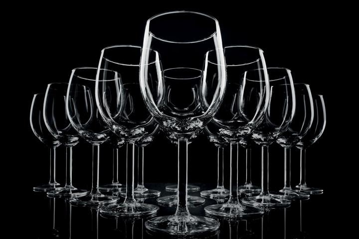 Szklana kompozycja, czyli jak fotografować szkło