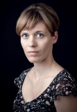 Fotograf Frieke Janssens